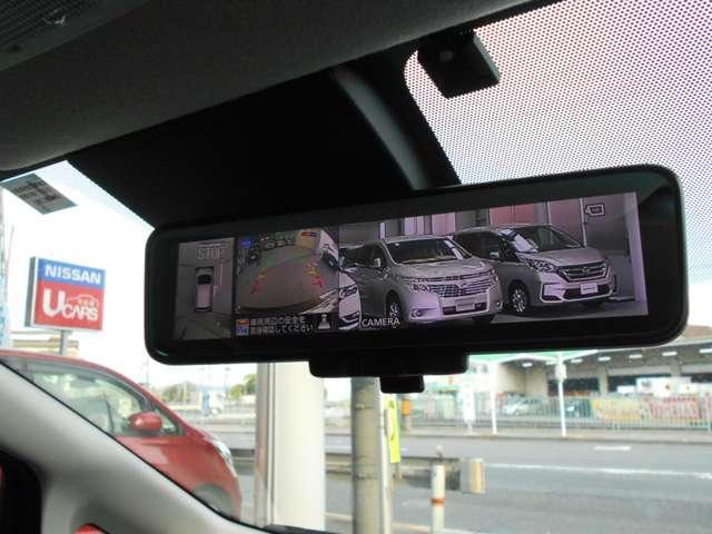 e-パワー X Vセレクション 1.2 e-POWER X Vセレクション 衝突軽減 踏み間違い メモリーナビ(音楽録音・DVD再生) 全方位カメラ LEDライト ハイビームアシスト ETC 15インチアルミ 試乗車 禁煙車(15枚目)
