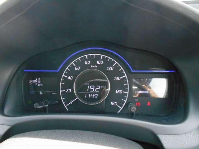 e-パワー X 1.2 e-POWER X 衝突軽減 車線逸脱警報 パナソニック製メモリーナビ(DVD再生・音楽録音) バックカメラ LEDライト オートライト ETC スマートキー(10枚目)