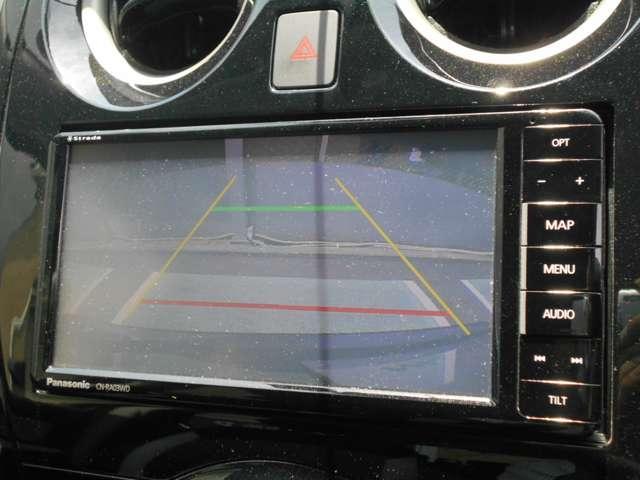 e-パワー X 1.2 e-POWER X 衝突軽減 車線逸脱警報 パナソニック製メモリーナビ(DVD再生・音楽録音) バックカメラ LEDライト オートライト ETC スマートキー(13枚目)