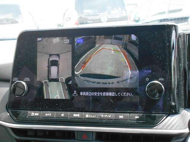 X 1.2 X プロパイロット 衝突軽減 踏み間違い メーカーナビ 全方位カメラ LEDライト ハイビームアシスト オートライト スマートルームミラー ドラレコ前後 ETC2.0 試乗車 禁煙車(18枚目)
