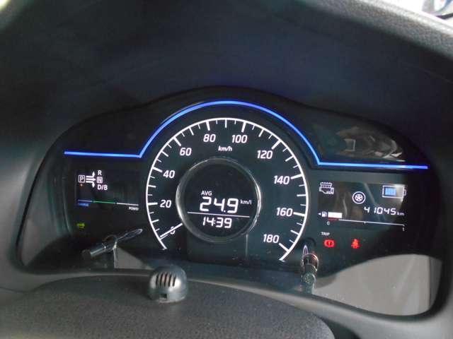 e-パワー X 1.2 e-POWER X 衝突軽減ブレーキ 踏み間違い防止 メモリーナビ(MM316D-W) バックカメラ LEDライト オートライト ETC 禁煙車 スマートキー(12枚目)