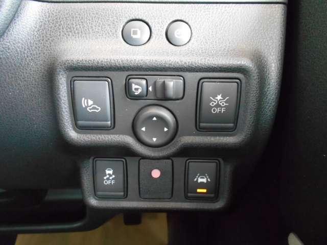 e-パワー X 1.2 e-POWER X 衝突軽減ブレーキ 踏み間違い防止 メモリーナビ(MM316D-W) バックカメラ LEDライト オートライト ETC 禁煙車 スマートキー(14枚目)