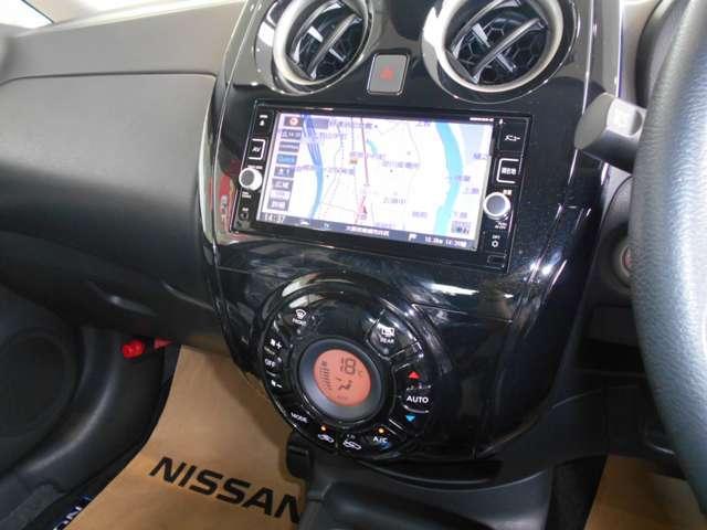 e-パワー X 1.2 e-POWER X 衝突軽減ブレーキ 踏み間違い防止 メモリーナビ(MM316D-W) バックカメラ LEDライト オートライト ETC 禁煙車 スマートキー(18枚目)