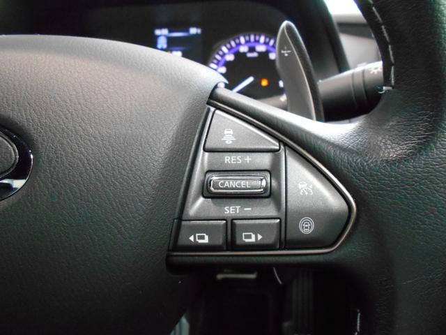 ドライバーが設定した車速を上限として、停止から時速100KMの範囲で先行車との車間を保つよう走行。ドライバーの負担を軽減するとともに、快適な走行を提供します!