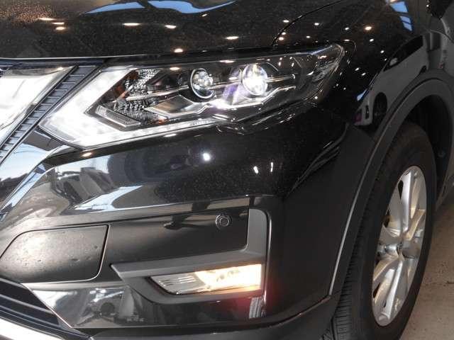 20Xi ハイブリッド プロパイロット 衝突軽減ブレーキ 踏み間違い防止 9インチメモリーナビ アラウンドビューモニター LEDヘッドライト ハイビームアシスト ETC 4WD 禁煙車 試乗車(7枚目)