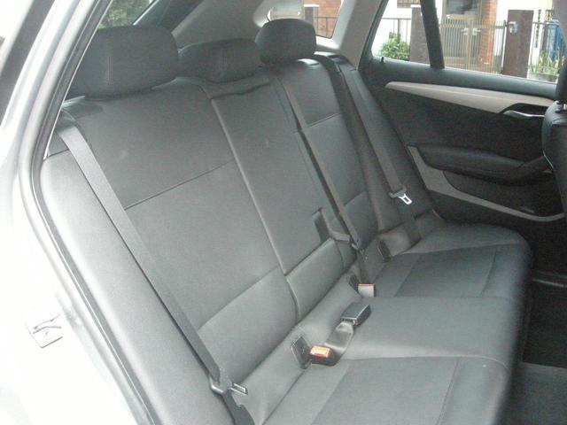 BMW BMW X1 sDrive 18i 純正HDDナビ