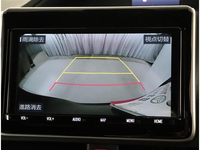 G フルセグ メモリーナビ DVD再生 後席モニター バックカメラ 衝突被害軽減システム ETC 電動スライドドア LEDヘッドランプ ウオークスルー 乗車定員7人 3列シート ワンオーナー(7枚目)