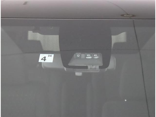 G フルセグ メモリーナビ DVD再生 後席モニター バックカメラ 衝突被害軽減システム ETC 電動スライドドア LEDヘッドランプ ウオークスルー 乗車定員7人 3列シート ワンオーナー(16枚目)
