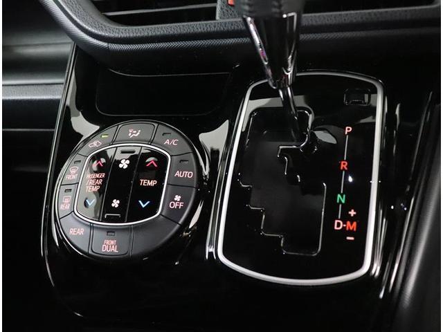 Si ダブルバイビー フルセグ メモリーナビ DVD再生 バックカメラ 衝突被害軽減システム ETC 両側電動スライド LEDヘッドランプ ウオークスルー 乗車定員7人 3列シート ワンオーナー フルエアロ(8枚目)