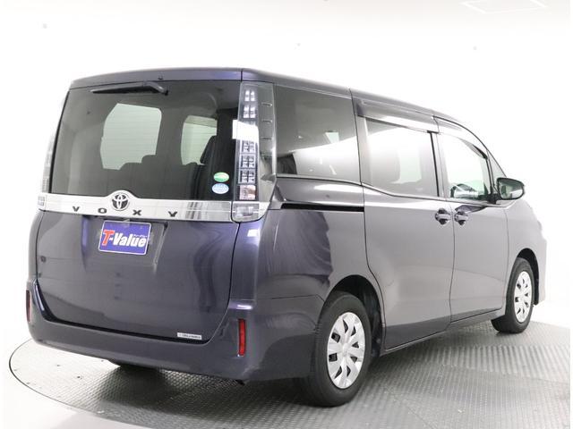 「トヨタ」「ヴォクシー」「ミニバン・ワンボックス」「大阪府」の中古車15