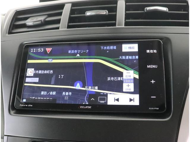 「トヨタ」「プリウスα」「ミニバン・ワンボックス」「大阪府」の中古車3