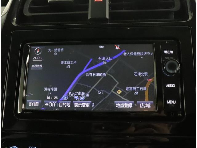 「トヨタ」「プリウス」「セダン」「大阪府」の中古車3