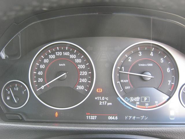 320i Mスポーツ フルセグナビ・距離11350km(9枚目)