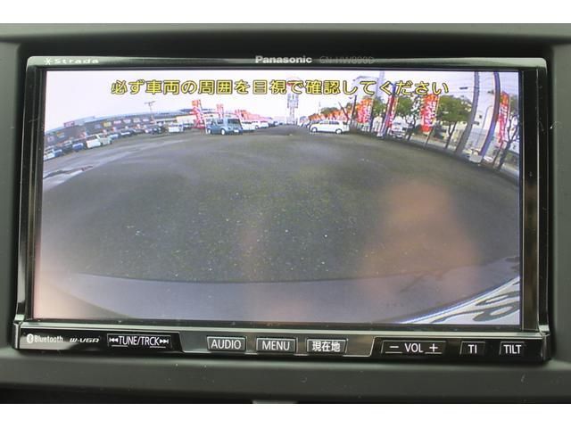 あると安心バックカメラ付きです!これがあれば運転が苦手な方も、狭いところでの駐停車も車庫入れラクラクです!