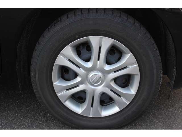 ☆新保証登場☆パンクしても安心!ご購入時・新品タイヤご購入時からたっぷり2年間の安心保証をご用意。