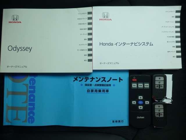 アブソルート・Xホンダセンシングアドバンスドパッケジ LED(18枚目)