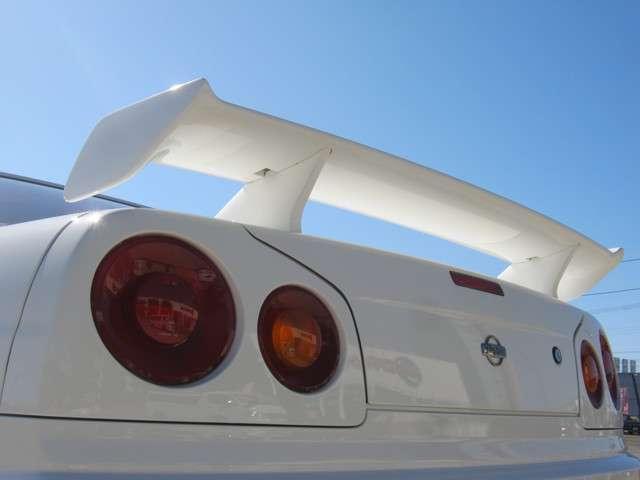 25GTターボ5速MT・スーパーHICAS・RビスカスLSD(7枚目)