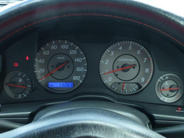 25GTターボ5速MT・スーパーHICAS・RビスカスLSD(17枚目)