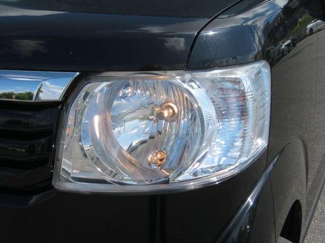「ハロゲンヘッドライト」 十分な光量を確保♪HIDやLEDの付け替え承ります♪