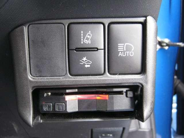 「ETC車載器」 料金所もノンストップで乗り降りできます♪セットアップもカーチスにお任せください♪