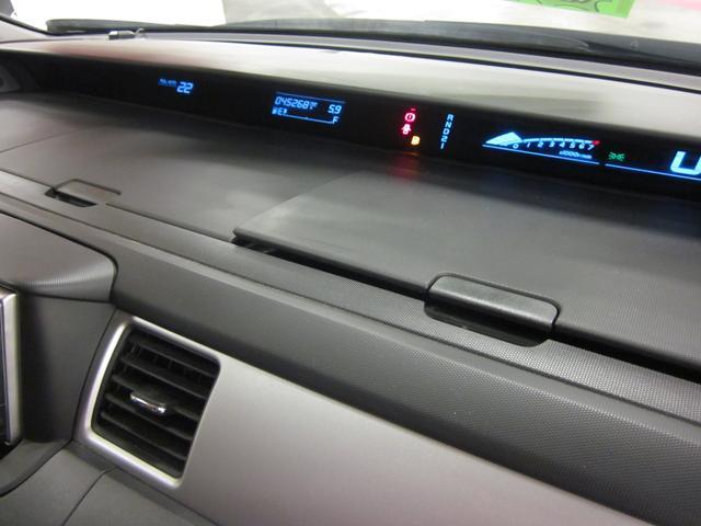 ホンダ ステップワゴン スパーダS スマートスタイルED RG1後期 地デジナビ