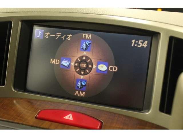 日産 プレサージュ X キセノンヘッド インテリキー 両側スライド