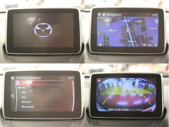 XD ツーリング 6MT フルセグ BSM LED 18AW(14枚目)