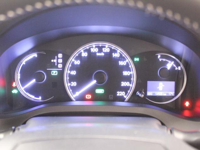CT200h バージョンC 純正エアロ LED フルセグナビ(13枚目)