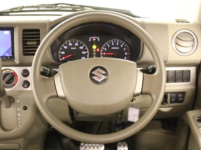 車いす移動車 後部電動固定 リアシート付(16枚目)