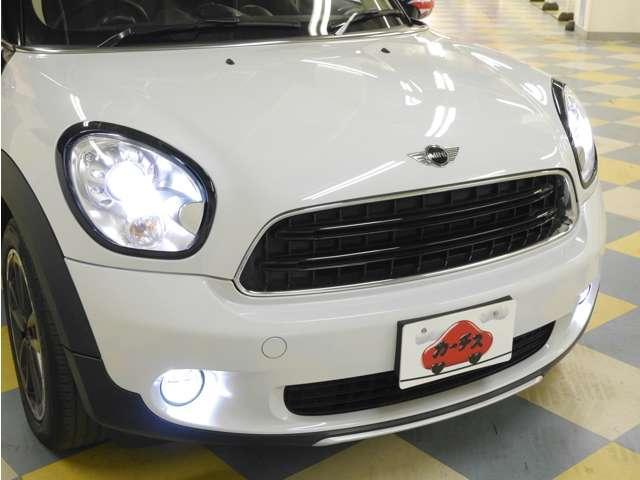 「MINI」「MINI」「SUV・クロカン」「大阪府」の中古車12