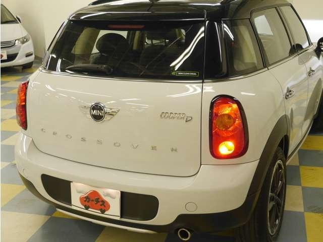 「MINI」「MINI」「SUV・クロカン」「大阪府」の中古車13