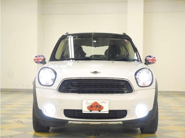 「MINI」「MINI」「SUV・クロカン」「大阪府」の中古車16