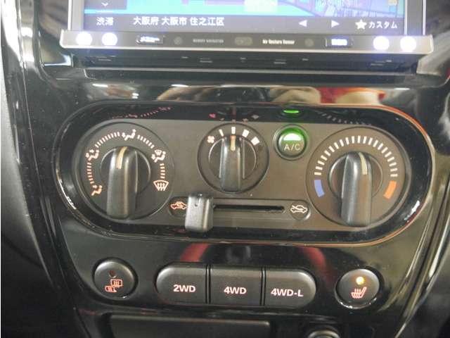 クロスアドベンチャー 4WD/フルセグナビ/ETC/1オーナー/保証付き(8枚目)