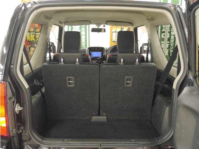 クロスアドベンチャー 4WD/フルセグナビ/ETC/1オーナー/保証付き(13枚目)