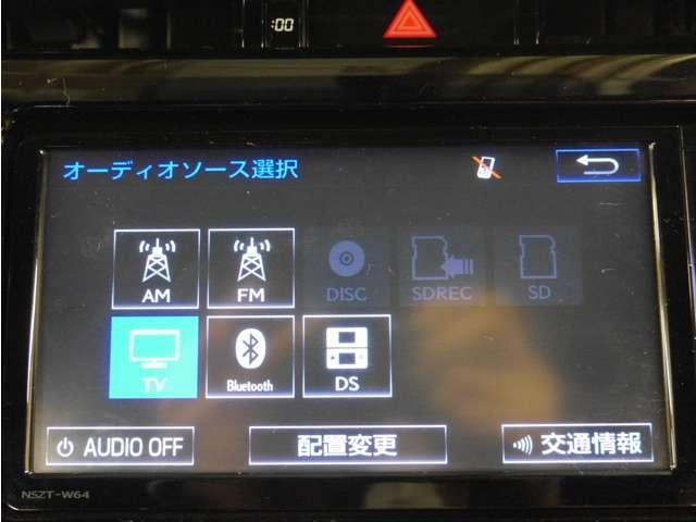 エレガンス フルセグナビ・Bカメラ/LEDライト/ETC/スマートキー/保証付き(4枚目)