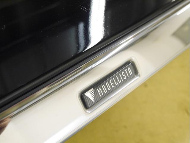 ZS 煌II 衝突軽減ブレーキ/後席モニター/TEIN車高調/両側パワスラ/モデリスタエアロ/フルセグナビ・Bカメラ/1オーナー/禁煙車(6枚目)