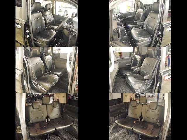 ZS 煌II 衝突軽減ブレーキ/後席モニター/TEIN車高調/両側パワスラ/モデリスタエアロ/フルセグナビ・Bカメラ/1オーナー/禁煙車(14枚目)