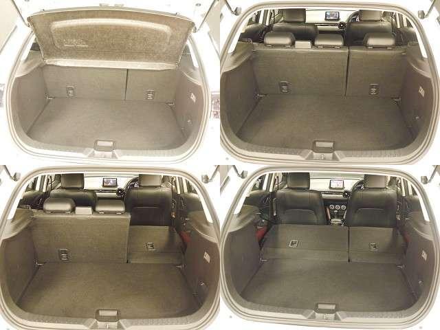 XD ツーリング 衝突軽減ブレーキ/フルセグナビ・Bカメラ/ETC/LEDライト/禁煙車(15枚目)