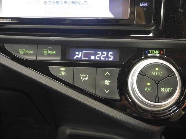 Sスタイルブラック 衝突軽減ブレーキ/フルセグナビ・Bカメラ/ETC/LEDライト/1オーナー/禁煙車(11枚目)