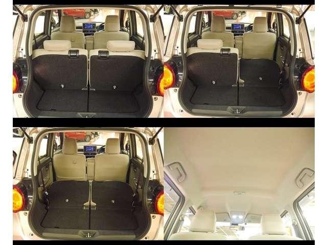 スタイルG SAII 衝突軽減ブレーキ/ナビ・TV・Bカメラ/LEDライト/1オーナー/禁煙車(13枚目)