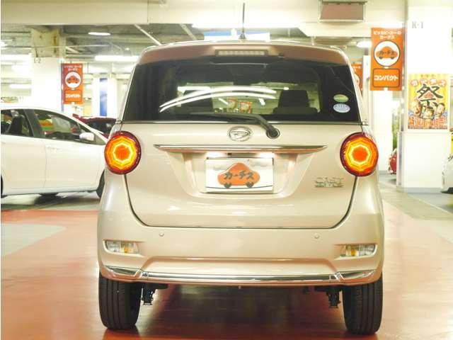 スタイルG SAII 衝突軽減ブレーキ/ナビ・TV・Bカメラ/LEDライト/1オーナー/禁煙車(17枚目)