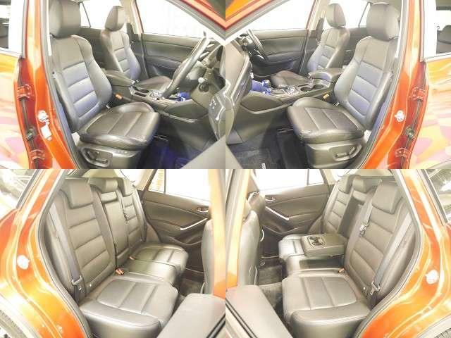 XD Lパッケージ 衝突軽減ブレーキ/レーダークルコン/黒本革/フルセグナビ・B&Sカメラ/コーナーセンサー/LEDライト/ETC/1オーナー/禁煙車/1年保証付(15枚目)