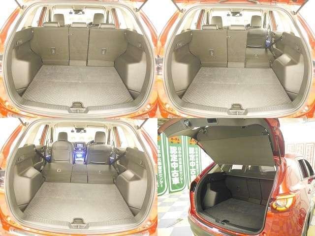 XD Lパッケージ 衝突軽減ブレーキ/レーダークルコン/黒本革/フルセグナビ・B&Sカメラ/コーナーセンサー/LEDライト/ETC/1オーナー/禁煙車/1年保証付(16枚目)