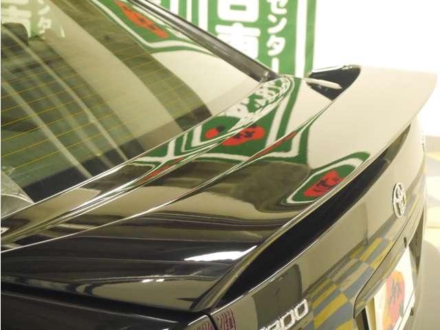 V300ベルテックスエディション フルノーマル/JBLサウンド/黒本革/ナビ・TV/ETC/HID/1オーナー/禁煙車(16枚目)