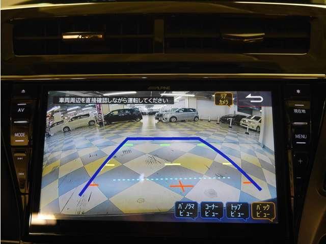 Sツーリングセレクション・G's 5人乗/後席モニター/フルセグナビ・Bカメラ/LEDライト/ETC/コーナーセンサー/1オーナー/禁煙車/1年保証付(7枚目)