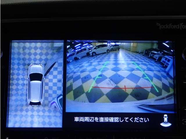 Gプレミアムパッケージ 4WD/衝突軽減ブレーキ/レーダークルコン/ロックフォード/本革/全周囲カメラ/フルセグナビ/パワーバックドア/LEDライト/コーナーセンサー(11枚目)