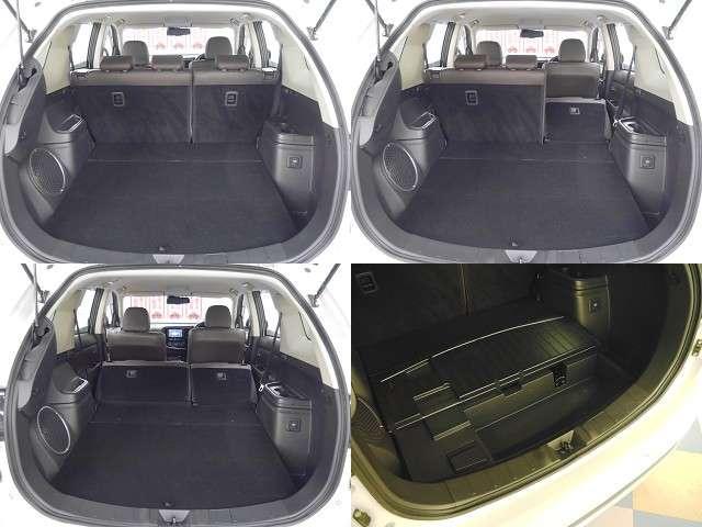 Gプレミアムパッケージ 4WD/衝突軽減ブレーキ/レーダークルコン/ロックフォード/本革/全周囲カメラ/フルセグナビ/パワーバックドア/LEDライト/コーナーセンサー(22枚目)
