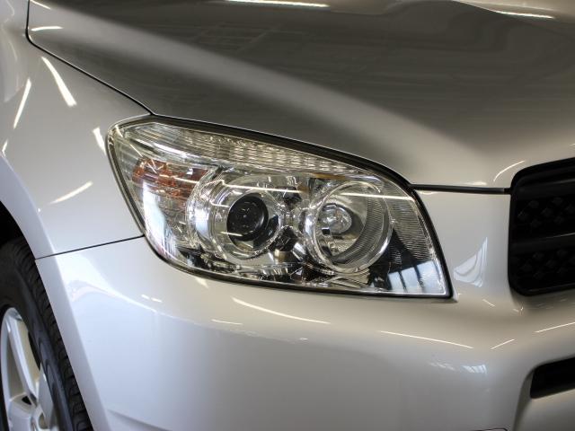 トヨタ RAV4 G HDDナビ ETC HID