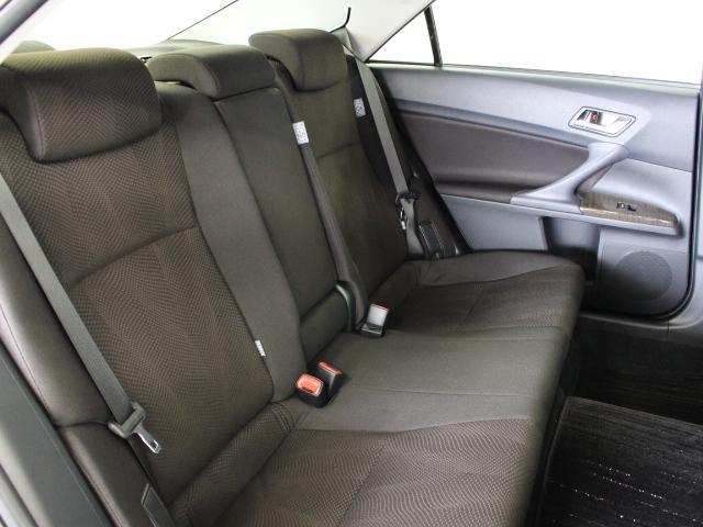 トヨタ マークX 250G SDナビ フルセグ 新品タイヤ