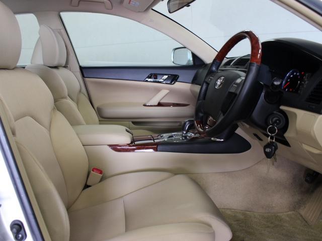 トヨタ マークX 250G リミテッド HDDナビ Bモニター ETC HID